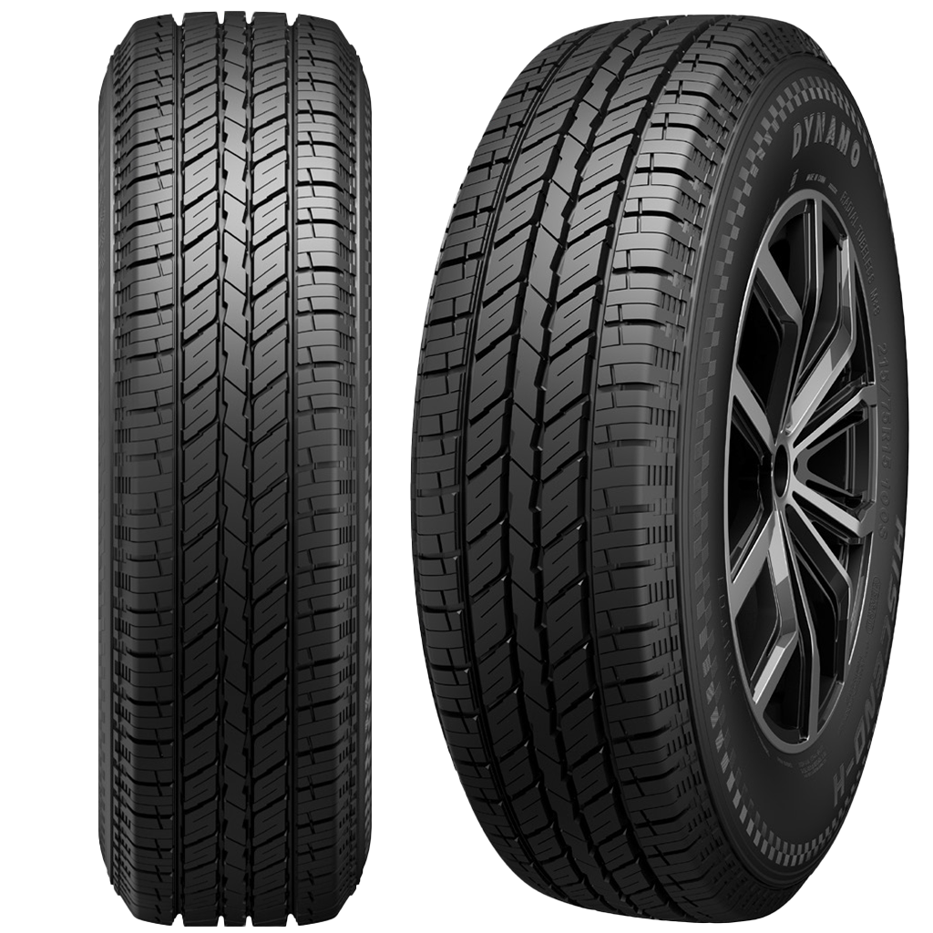 All Weather Car Tyres