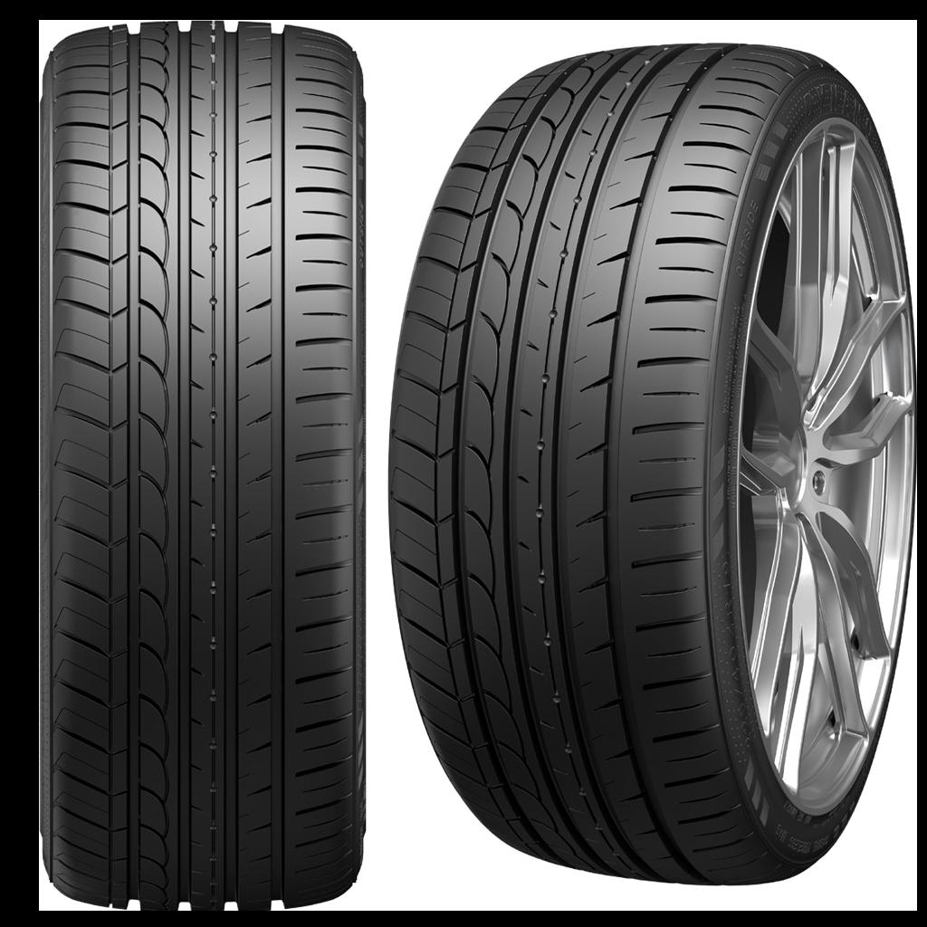 Dynamo Tyres