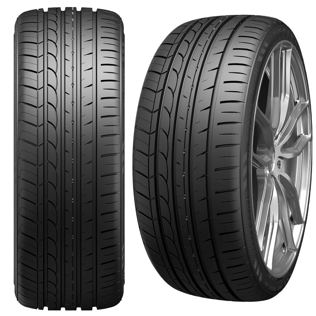 All Season Car Tyres